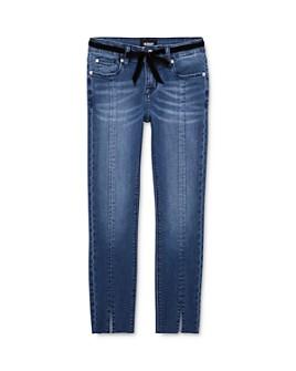Hudson - Girls' Violet Skinny Ankle Jeans - Big Kid