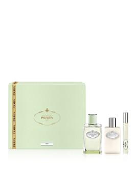Prada - Les Infusions d'Iris Eau de Parfum Gift Set ($198 value)