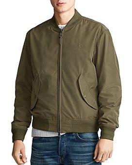Polo Ralph Lauren - Lightweight Bomber Jacket