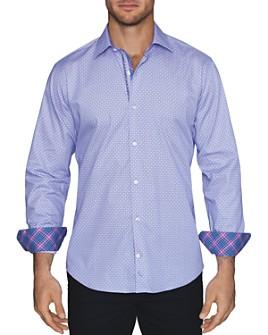 TailorByrd - Espada Classic Fit Shirt