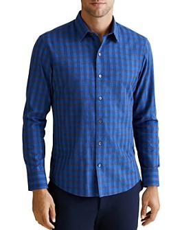 Zachary Prell - Lieberman Regular Fit Shirt