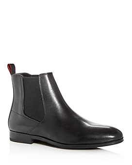 BOSS Hugo Boss - Men's Bohemian Leather Chelsea Boots