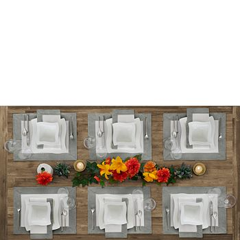 Villeroy & Boch - New Wave Placemat, Set of 4