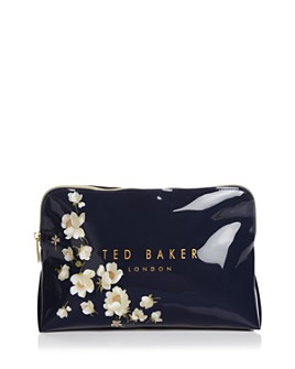 Ted Baker - Abiina Pearl Cosmetic Case