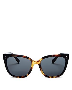 Valentino Women\\\'s Square Sunglasses, 55mm-Jewelry & Accessories