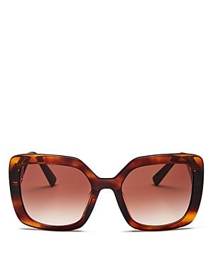 Valentino Women\\\'s Square Sunglasses, 53mm-Jewelry & Accessories