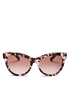 Valentino Women's Cat Eye Sunglasses, 54mm