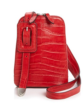 324 New York - Dessau Mini Shoulder Bag