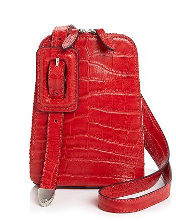 324 New York - Dessau Mini Shoulder Bag
