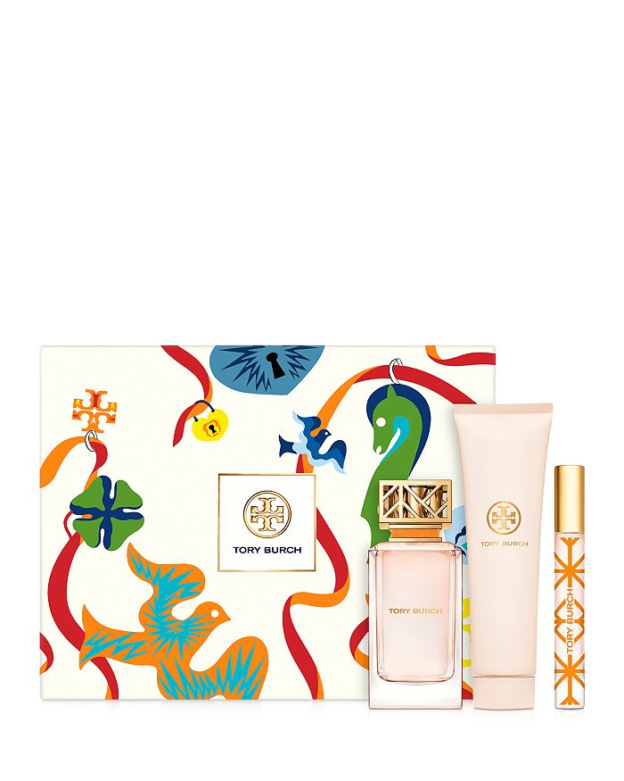 Tory Burch - Eau de Parfum Holiday Gift Set ($183 value)