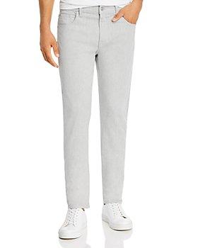 7 For All Mankind - Adrien Slim Fit Jeans in Indigo Core