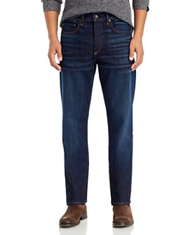 rag & bone - Fit 3 Straight Fit Jeans in Renegade
