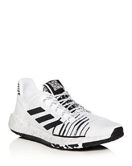 Adidas x Missoni - Men's PulseBOOST HD Low-Top Sneakers