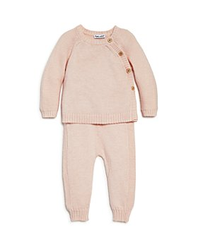 Splendid - Girls' Sweater & Knit Pants Set - Baby