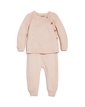 Splendid Girls\\\' Sweater & Knit Pants Set - Baby-Kids