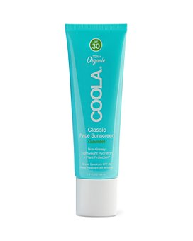 Coola - Classic Face Sunscreen SPF 30 - Cucumber 1.7 oz.