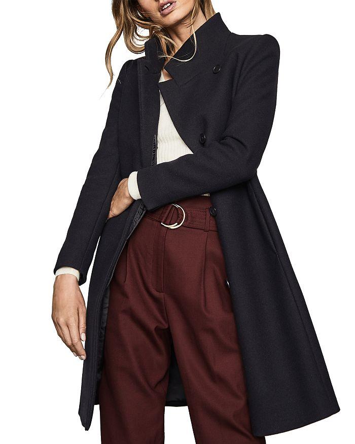 Reiss Coats MAYA SLIM-FIT COAT