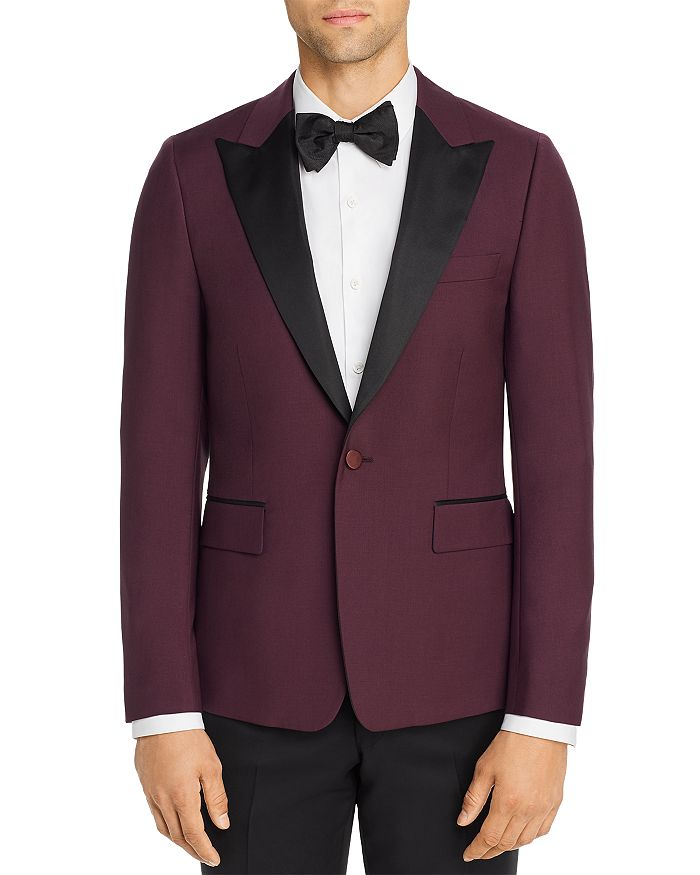 Paul Smith - Soho Extra Slim Fit Tuxedo Jacket