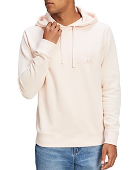 Maison Labiche - The Dude Embroidered Hooded Sweatshirt