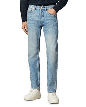 Sandro - Slim Fit Jeans in Regular Wash