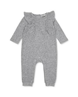Habitual Kids - Girls' Mara Ruffled Coverall - Baby