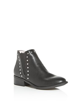 STEVE MADDEN - Girls' JCade Booties - Little Kid, Big Kid