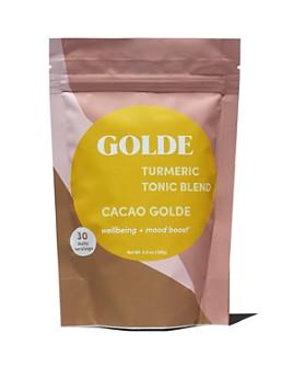Golde - Cacao Golde Turmeric Tonic Blend Wellness Powder