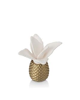 HoMedics - Palm Queen Porcelain Aroma Diffuser