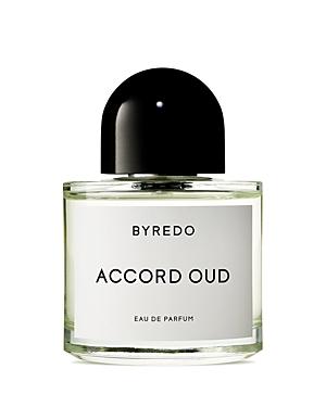 Accord Oud Eau de Parfum 3.4 oz.