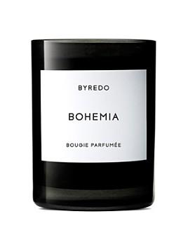 BYREDO - Bohemia Fragranced Candle