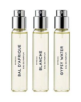 BYREDO - La Sélection Nomade Eau de Parfum Collection