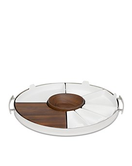 Christofle - Mood Party Tray, 15.75""
