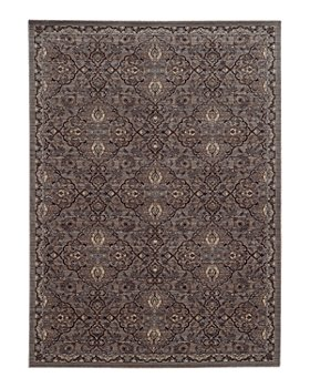 Tommy Bahama - Vintage 5509D Area Rug Collection