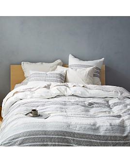 Coyuchi - Coyuchi Lost Coast Organic Cotton Bedding Collection