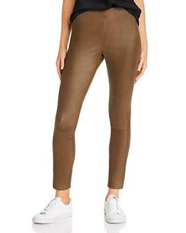 rag & bone - Simone Leather Pants