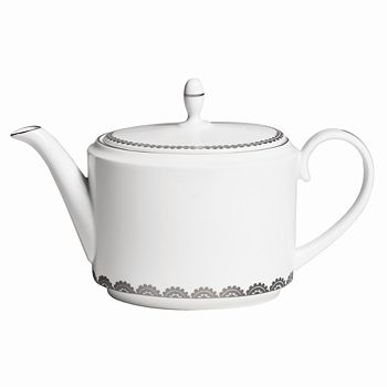 "Vera Wang - for Wedgwood ""Flirt"" Imperial Teapot"