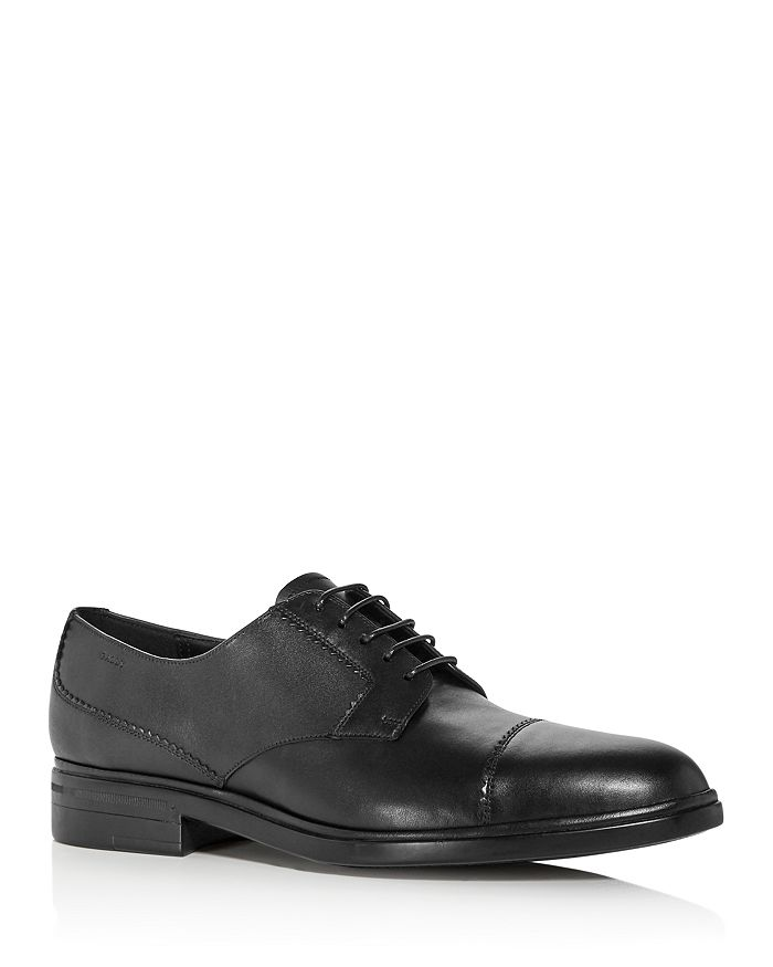 Bally - Men's Neddy Cap-Toe Oxfords