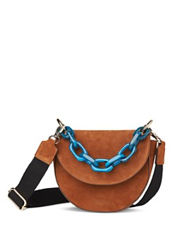 Whistles - Felix Saddle Bag