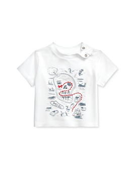 Ralph Lauren - Boys' Nautical Graphic Tee - Baby