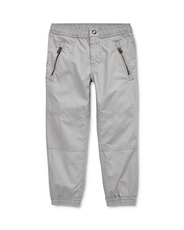 Ralph Lauren - Boys' Poplin Jogger Pants - Little Kid