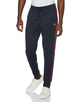 Original Penguin - Side Tape Jogger Track Pants