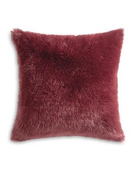 "Yves Delorme - Beluga Decorative Pillow, 18"" x 18"""