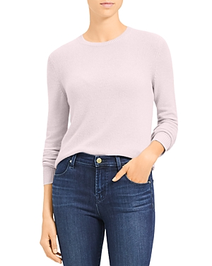 Theory Sweaters FEATHERWEIGHT CASHMERE SWEATER