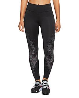Nike - Fast Running Leggings