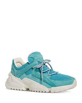 Salvatore Ferragamo - Women's Skylar Low-Top Sneakers
