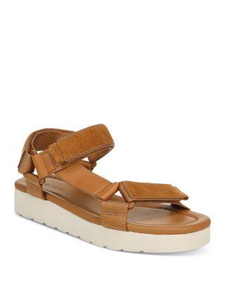 Vince Women's Carver Platform Sandals