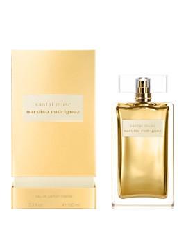 Narciso Rodriguez - For Her Santal Musc Eau de Parfum Intense 3.3 oz. - 100% Exclusive