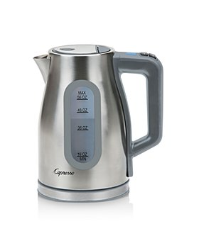 Capresso - H2O Select Electric Kettle