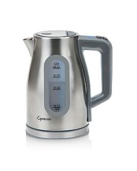 Capresso - H2O Select Electric Kettle
