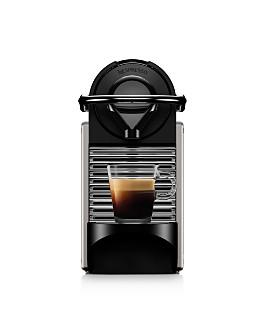 Nespresso - Pixie Titan Espresso Machine by Breville